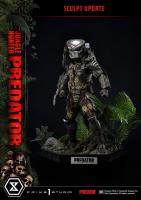 PREDATOR - Jungle Hunter Predator Museum Masterline Statue 90 cm Prime 1