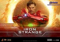 AVENGERS : ENDGAME - Iron Strange Art Series PVC 1/6 Actionfigur Hot Toys