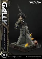 ALITA : BATTLE ANGEL - Gally 1/4 Statue 55 cm Prime1