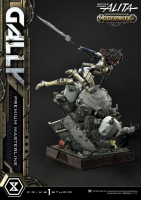 ALITA : BATTLE ANGEL - Gally ULTIMATE Version 1/4 Statue 55 cm Prime1