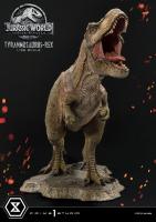 JURASSIC WORLD : FALLEN KINGDOM - Tyrannosaurus Rex 1/38 Prime Collectibles PVC Statue Prime1
