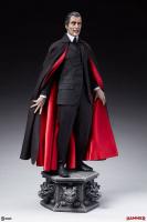 DRACULA - Dracula Christopher Lee Premium Format Statue Sideshow