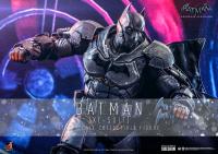 BATMAN : ARKHAM ORIGINS - Batman XE Suit 1/6 Actionfigur 33 cm Hot Toys