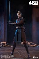 STAR WARS : CLONE WARS - Anakin Skywalker 1/6 Actionfigur 31 cm Sideshow