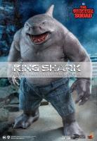SUICIDE SQUAD - King Shark 1/6 Actionfigur 35 cm Hot Toys