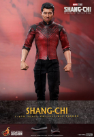 SHANG-CHI AND THE LEGEND OF THE TEN RINGS - Shang-Chi 1/6 Actionfigur Hot Toys