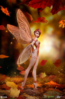 FAIRYTALE FANTASIES - Tinkerbell Fall Variant Statue 30 cm Sideshow
