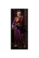 DC COMICS - Sideshow Banner DC Comics Joker 50 x 122 cm