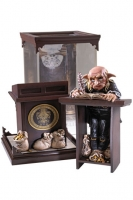 GRINGOTTS GOBLIN - Harry Potter Statue Noble Collection