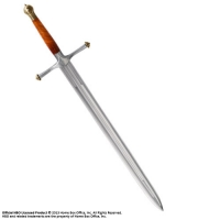 GAME OF THRONES - Brieföffnerner Ice Schwert 23 cm Noble