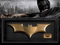 BATMAN - The Dark Knight Rises Batarang Replik 1/1