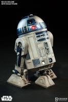 STAR WARS - R2-D2 1/6 Actionfigur 17 cm