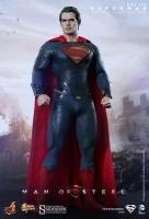 MAN OF STEEL - Superman Movie Masterpiece Actionfigur 31 cm