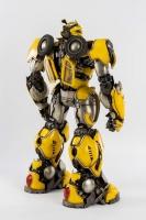 TRANSFORMERS - Bumblebee Premium Actionfigur 35 cm ThreeA