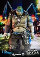 TMNT - Leonardo Out of the Shadows 1:6 Actionfigur ThreeZero
