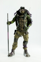 TEENAGE MUTANT NINJA TURTLES - Donatello Out of the Shadows Actionfigur ThreeZero