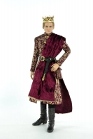 GAME OF THRONES - King Joffrey Baratheon 1/6 Actionfigur 29 cm ThreeZero