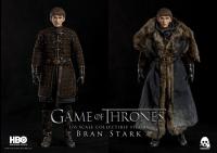 GAME OF THRONES - Bran Stark 1/6 Actionfigur 29 cm ThreeZero
