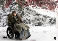 GAME OF THRONES - Bran Stark 1/6 Actionfigur 29 cm ThreeZero