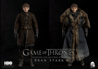 GAME OF THRONES - Bran Stark DELUXE 1/6 Actionfigur 29 cm ThreeZero