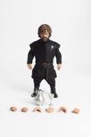GAME OF THRONES - Tyrion Lannister 1/6 Actionfigur 22 cm ThreeZero