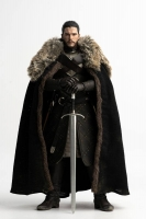 GAME OF THRONES - Jon Snow Season 8 1/6 Actionfigur 29 cm ThreeZero