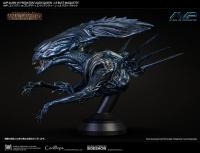 ALIEN VS PREDATOR - Alien Queen Deluxe 1/3 Büste 70 cm CoolProps