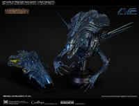 ALIEN VS PREDATOR - Alien Queen Deluxe 1/3 Büste 70 cm CoolProps