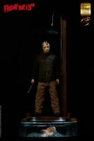 FREITAG DER 13. - Jason Voorhees 1/3 Maquette 115 cm Elite Creature