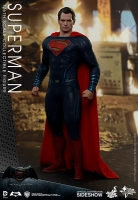 SUPERMAN - Dawn of Justice MM 1/6 Actionfigur 31 cm Hot Toys