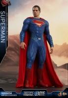 JUSTICE LEAGUE - Superman 1/6 Actionfigur 31 cm Hot Toys