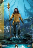 AQUAMAN - Aquaman 1/6 Actionfigur 33 cm Hot Toys