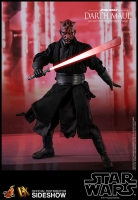 STAR WARS E1- Darth Maul DX 1/6 Actionfigur 29 cm Hot Toys
