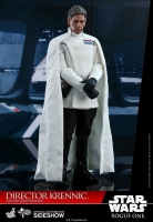STAR WARS : ROGUE ONE - Director Krennic 1/6 Actionfigur 30 cm Hot Toys