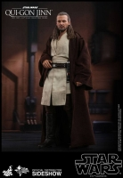 STAR WARS E1- Qui-Gon Jinn 1/6 Actionfigur 32 cm Hot Toys