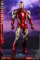 AVENGERS : ENDGAME - Iron Man Mark LXXXV 1/6 Diecast Actionfigur 32 cm Hot Toys
