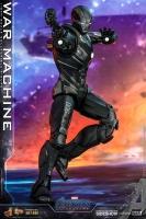 AVENGERS : ENDGAME - War Machine Diecast 1/6 Actionfigur 32 cm Hot Toys