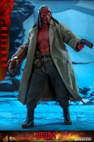 HELLBOY - Hellboy 1/6 Actionfigur 32 cm Hot Toys