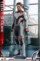 AVENGERS : ENDGAME - Tony Stark Team Suit 1/6 Actionfigur Hot Toys
