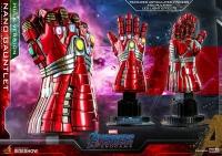 AVENGERS : ENDGAME - Nano Gauntlet (Hulk Version) 1/4 Replik Hot Toys