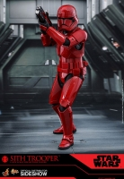 STAR WARS E9 - Sith Trooper 1/6 Actionfigur 31 cm Hot Toys
