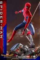 SPIDERMAN HOMECOMING - Spiderman 1/4 Quarter Scale Actionfigur Hot Toys