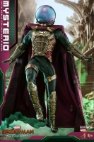 SPIDERMAN : FAR FROM HOME - Mysterio 1/6 Actionfigur Hot Toys