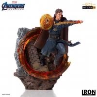 AVENGERS : ENDGAME - Doctor Strange BDS Art Scale 1/10 Statue Iron Studios