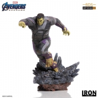 AVENGERS : ENDGAME - Hulk BDS Art Scale 1/10 Statue 22 cm Iron Studios