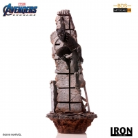 AVENGERS : ENDGAME -  Black Panther BDS Art Scale 1/10 Statue Iron Studios