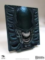 ALIEN - Alien Buch The Weyland-Yutani Report       Sideshow