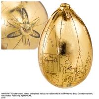 HARRY POTTER - Goldenes Ei 1/1 Replik 23 cm Noble Collection
