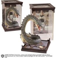 BASILISK - Harry Potter Statue 19 cm Noble Collection