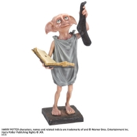 HARRY POTTER -  Dobby Skulptur 25 cm Noble Collection